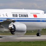 Air China flight diverted after man with fountain pen tries to hold attendant hostage