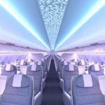 Aircraft Interiors Expo 2018: showcasing A330neo and A320 Airspace cabins, A380 and A350 cabin enablers and cross-programme innovations