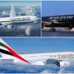 World's Best Airlines With 2018 Travelers' Choice Awards by TripAdvisor
