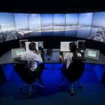 A London Airport Is Getting an Upgraded Air Traffic Control Tower-80 Miles Away From All the Planes