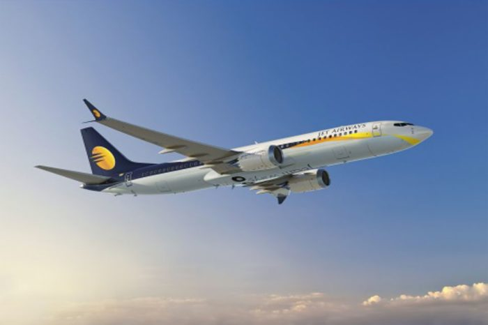 Jet Airways signs up additional 75 Boeing 737 Max Aircraft that become to 150 aircraft