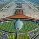 Top 20  world's busiest airport revealed