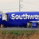 Southwest Sends $5,000 Cheques To Passengers On Accident Flight