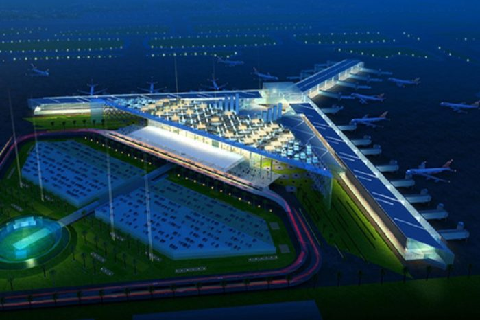 New Islamabad airport to open on 20 April 2018