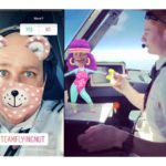 EasyJet pilot suspended for using Snapchat during flight