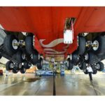 Emirates Engineering executes first complete landing gear change for Emirates A380 aircraft