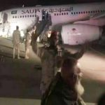 Saudia Airbus A330-200 makes emergency landing at Jeddah airport
