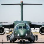 Brazil's Embraer says KC-390 goes off runway in test