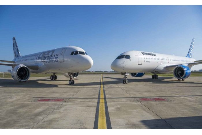 Airbus, Bombardier and Investissement Québec agree C Series Partnership closing effective July 1, 2018