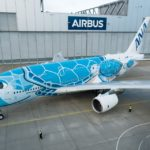 ANA Announces Delivery Ceremony Date  for its First Airbus A380