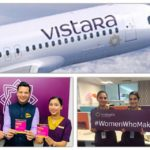 Vistara becomes first Indian airline to provide sanitary pads onboard domestic flights