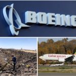 Boeing and Ethiopian airlines responses on Flight 302 crash.