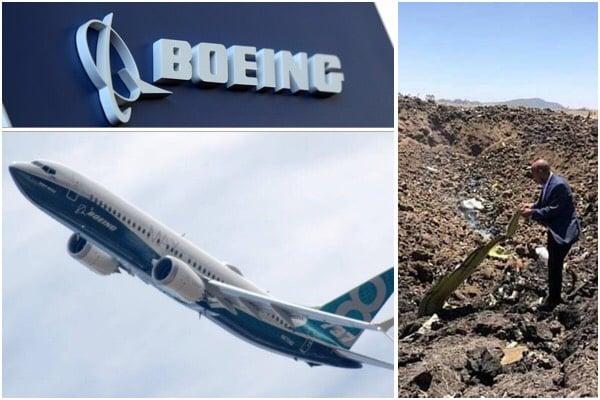 Boeing Statement on 737 MAX Software Enhancement