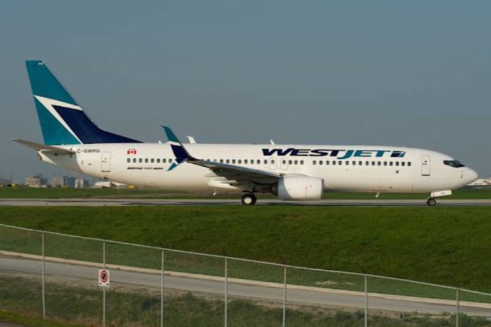 WestJet complies with Transport Canada decision to ground Boeing MAX fleet