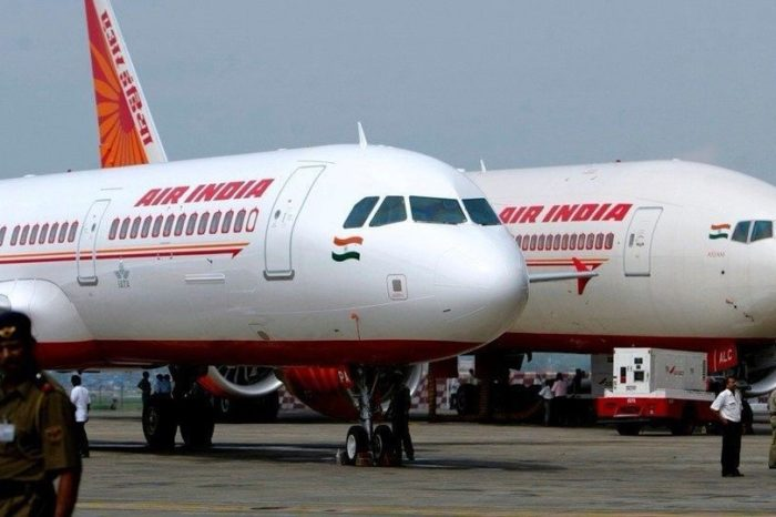 Pakistani airspace closure continues to affect world's flights, Air India worst-hit