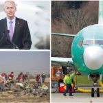 Boeing CEO Muilenburg Issues Statement on Ethiopian Airlines Flight 302 Accident Investigation