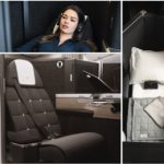 British Airways' new Club World Suites business class revealed!