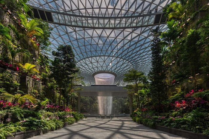 Jewel Changi Airport opens to the public with a gamut of familiar and new-to-market retail and F&B experiences.