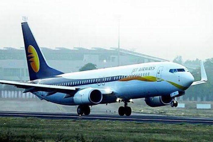 Jet Airways announces temporary suspension of flight operations